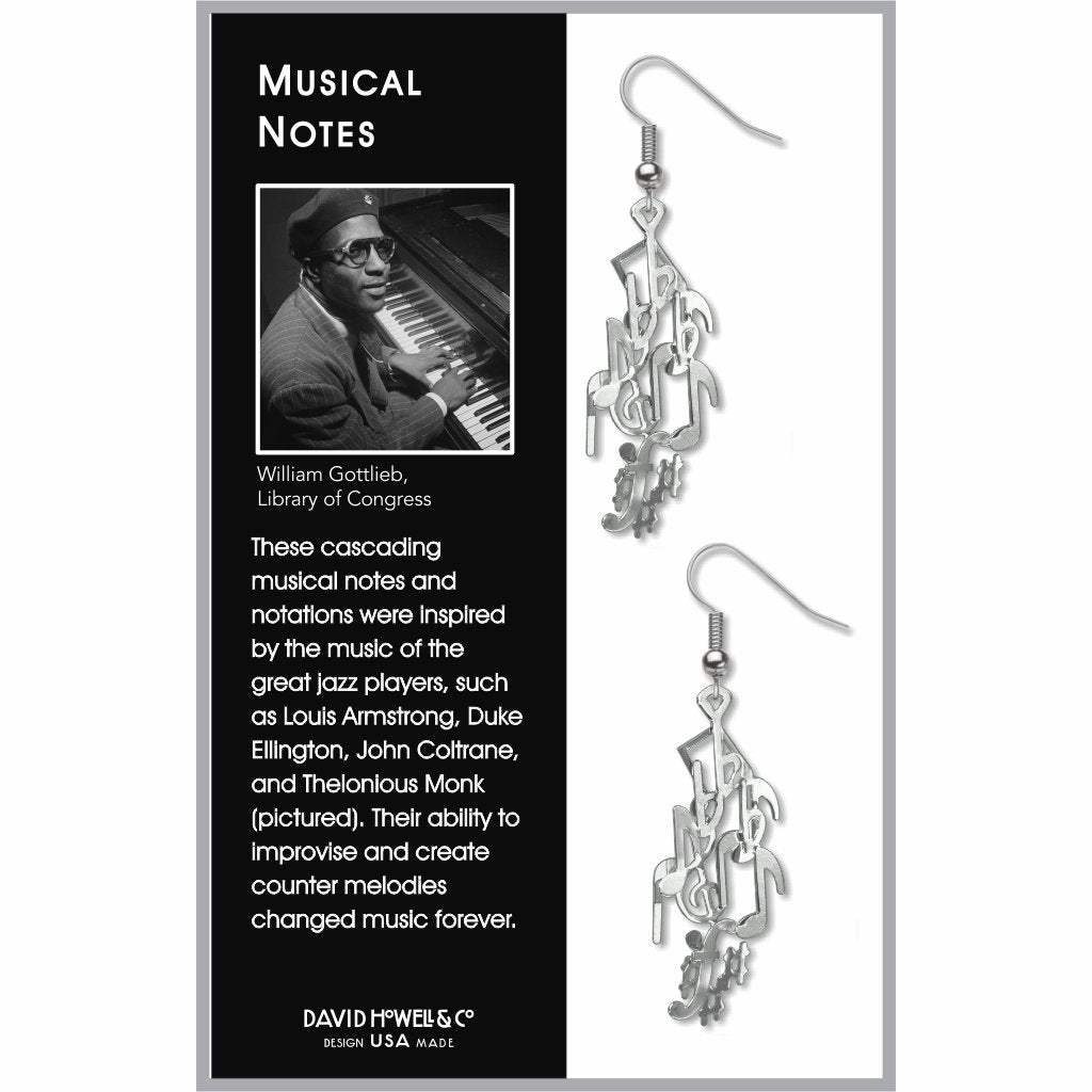 musical-notes-silver-earrings-photo-2