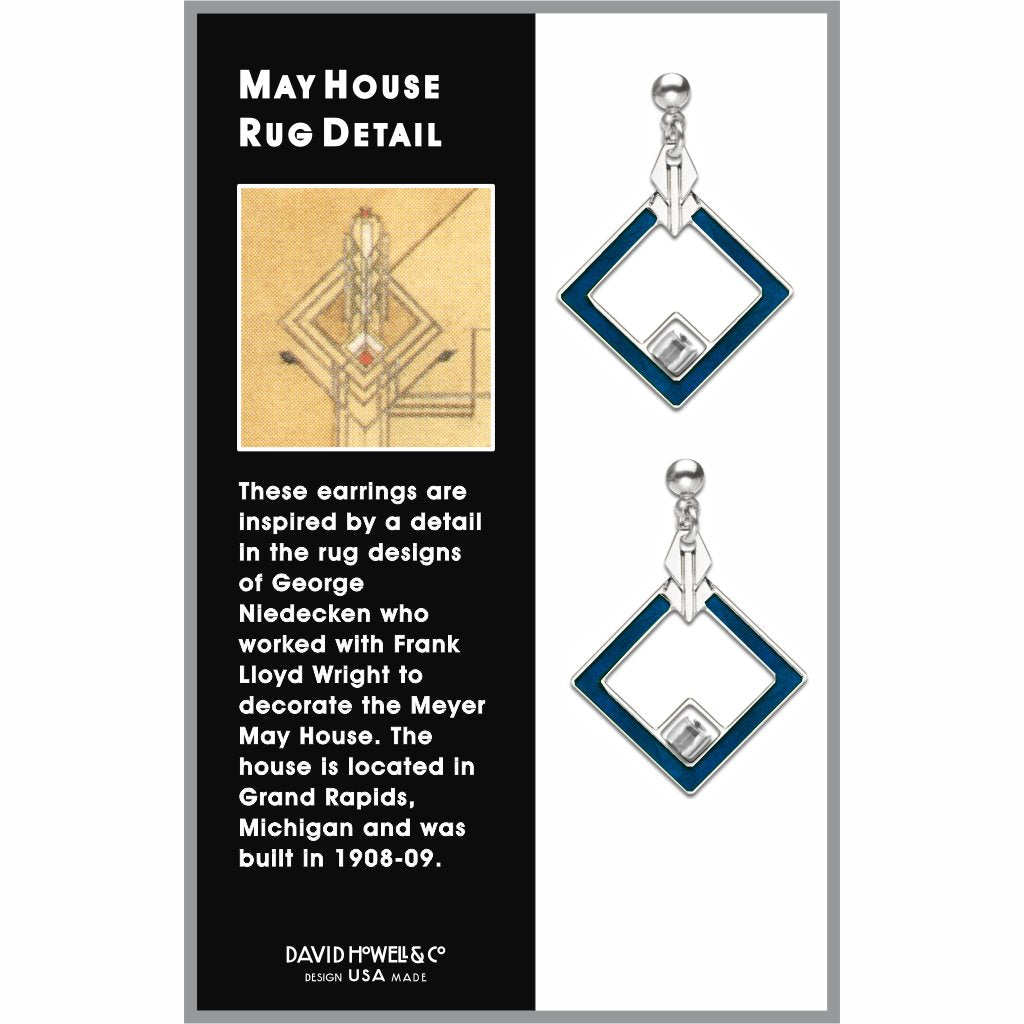may-house-rug-detail-crystal-bead-navy-enamel-earrings-photo-2