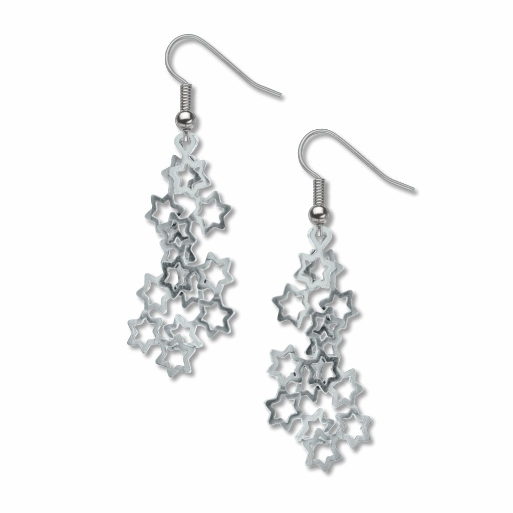 sarah's-stars-silver-earrings-photo