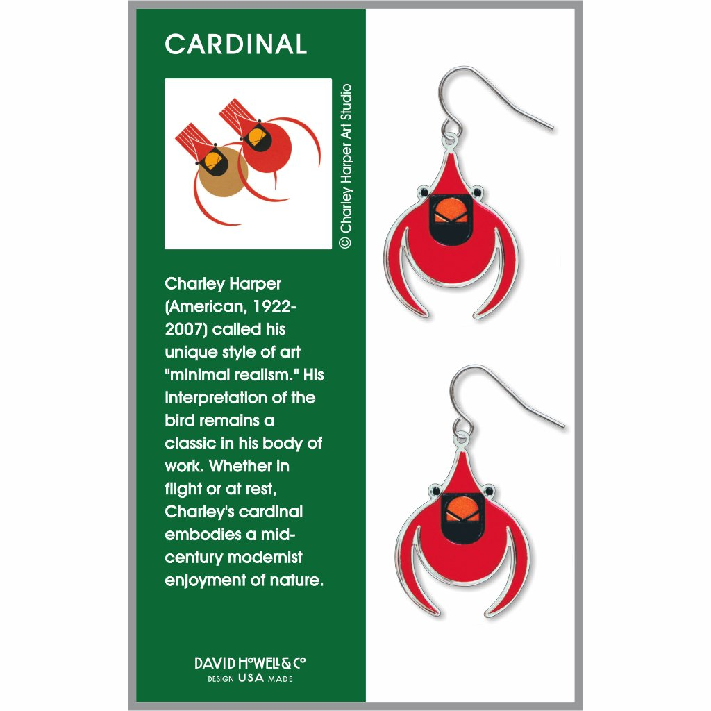 cardinal-giclee-print-earrings-photo-2