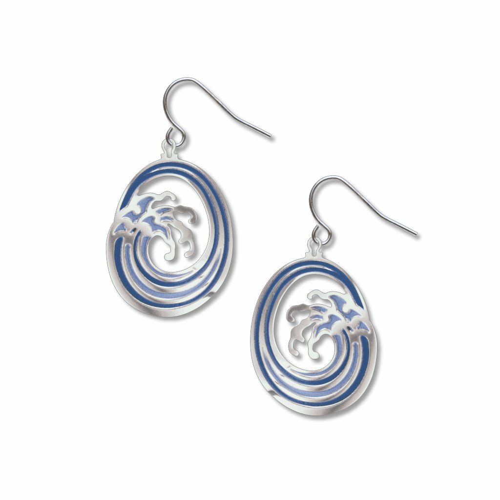 great-wave-giclee-print-earrings-photo