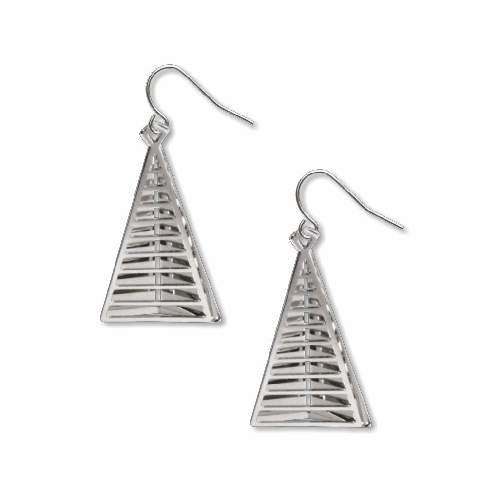 leonardo's-pyramid-earrings-photo
