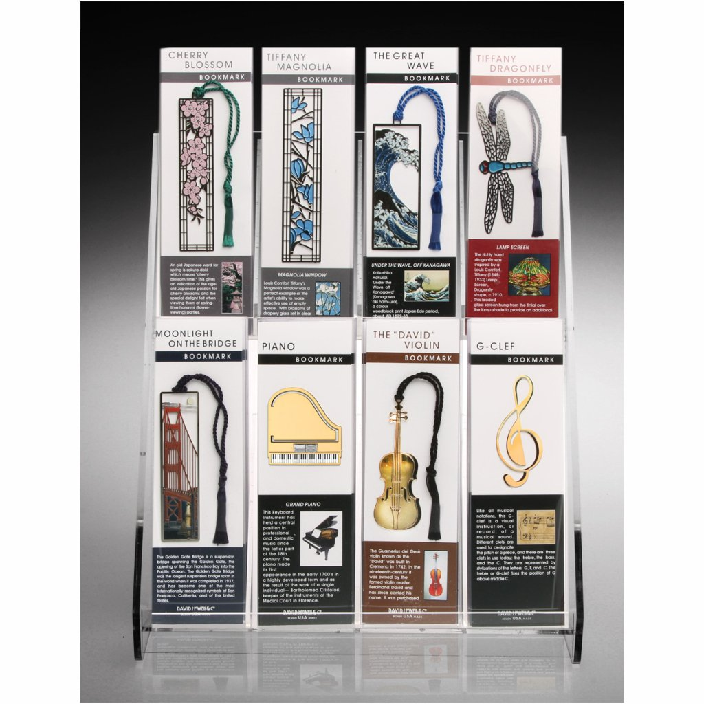 8-pocket-bookmark-display-photo
