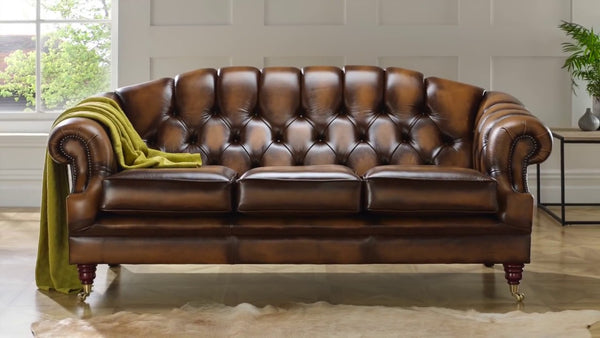 Vintage Looking Sofas