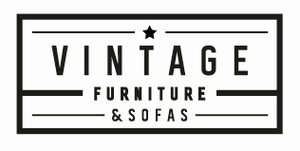 Vintage Furniture Sofas