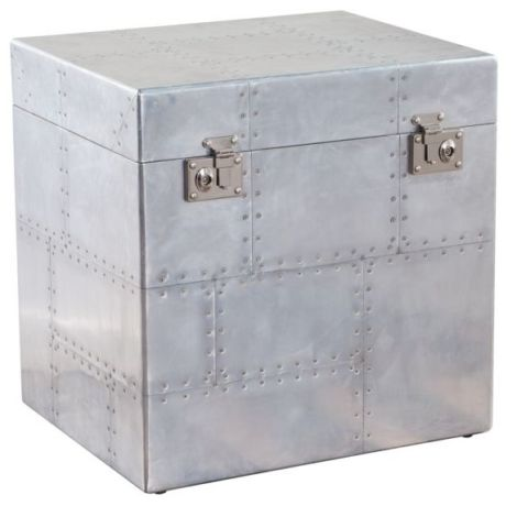 Aviator Industrial Trunk