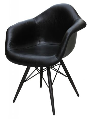 Vitra Vintage Leather Armchair