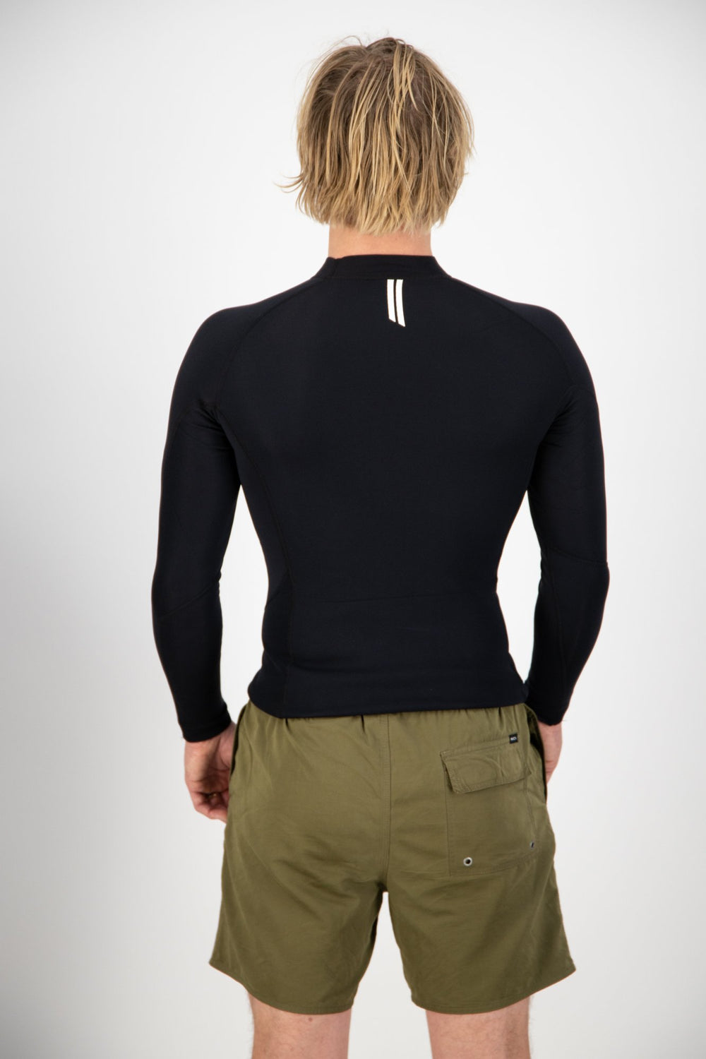 Classic Mens 1.5mm Pullover