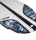 ZEPHYR HYBRID SHORTBOARD - The Surfboard Warehouse Australia