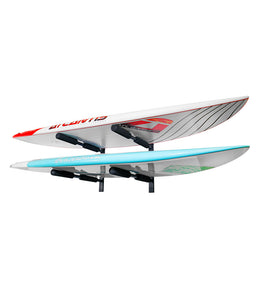 SUP/ LONGBOARD HORIZONTAL WALL RACK - The Surfboard Warehouse Australia