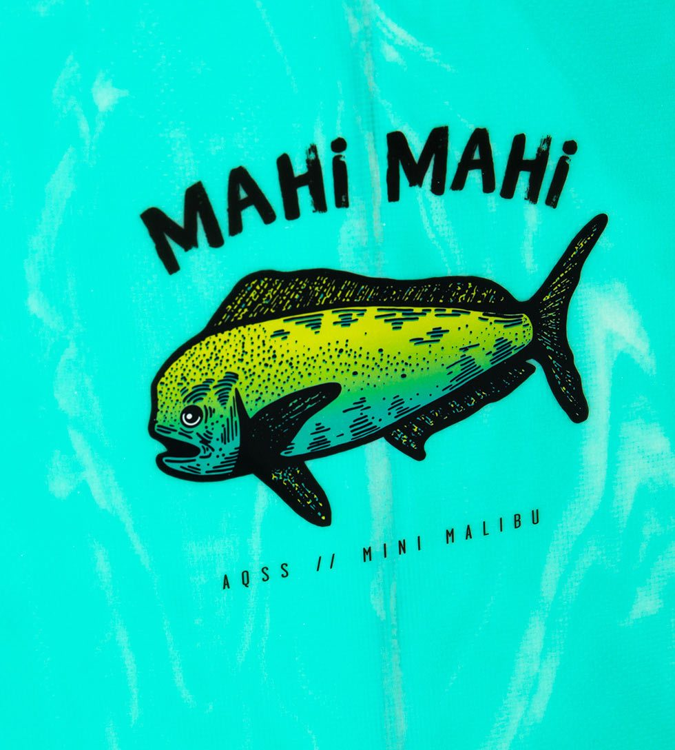 MAHI MAHI - MINI MAL - The Surfboard Warehouse Australia