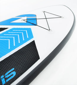 ATLANTIS ODYSSEY - INFLATABLE SUP