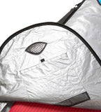 SURFBOARD/FISH TRAVEL COVER - The Surfboard Warehouse Australia