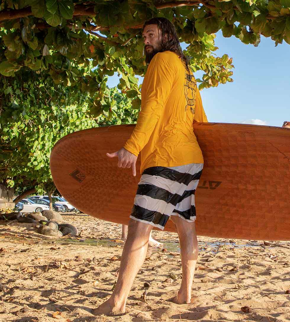 ATLANTIS OHANA INFLATABLE SUP BY JASON MOMOA - The Surfboard Warehouse Australia