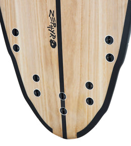 ZEPHYR - ECOTECH - HYBRID SHORTBOARD - The Surfboard Warehouse Australia