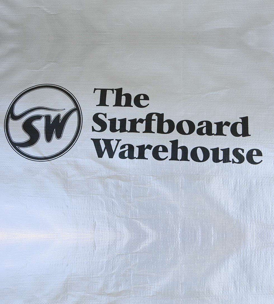 LONGBOARD LITE COVER - The Surfboard Warehouse Australia
