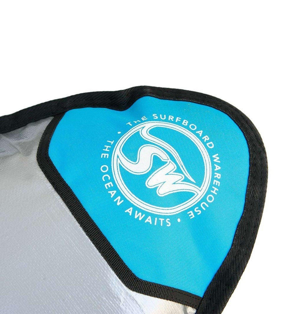 SURFBOARD/FISH LITE COVER - The Surfboard Warehouse Australia