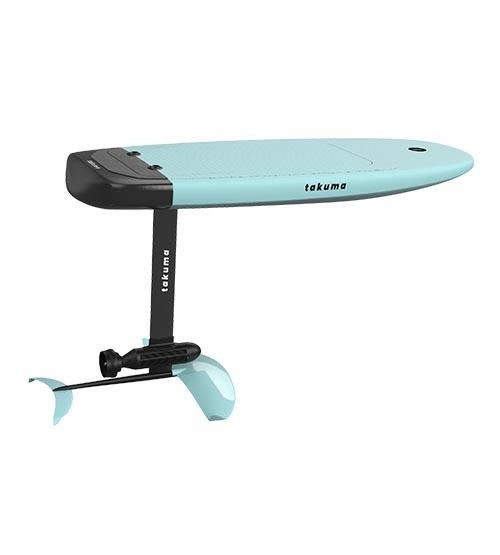 TAKUMA ELECTRIC FOIL - BLUE - The Surfboard Warehouse Australia