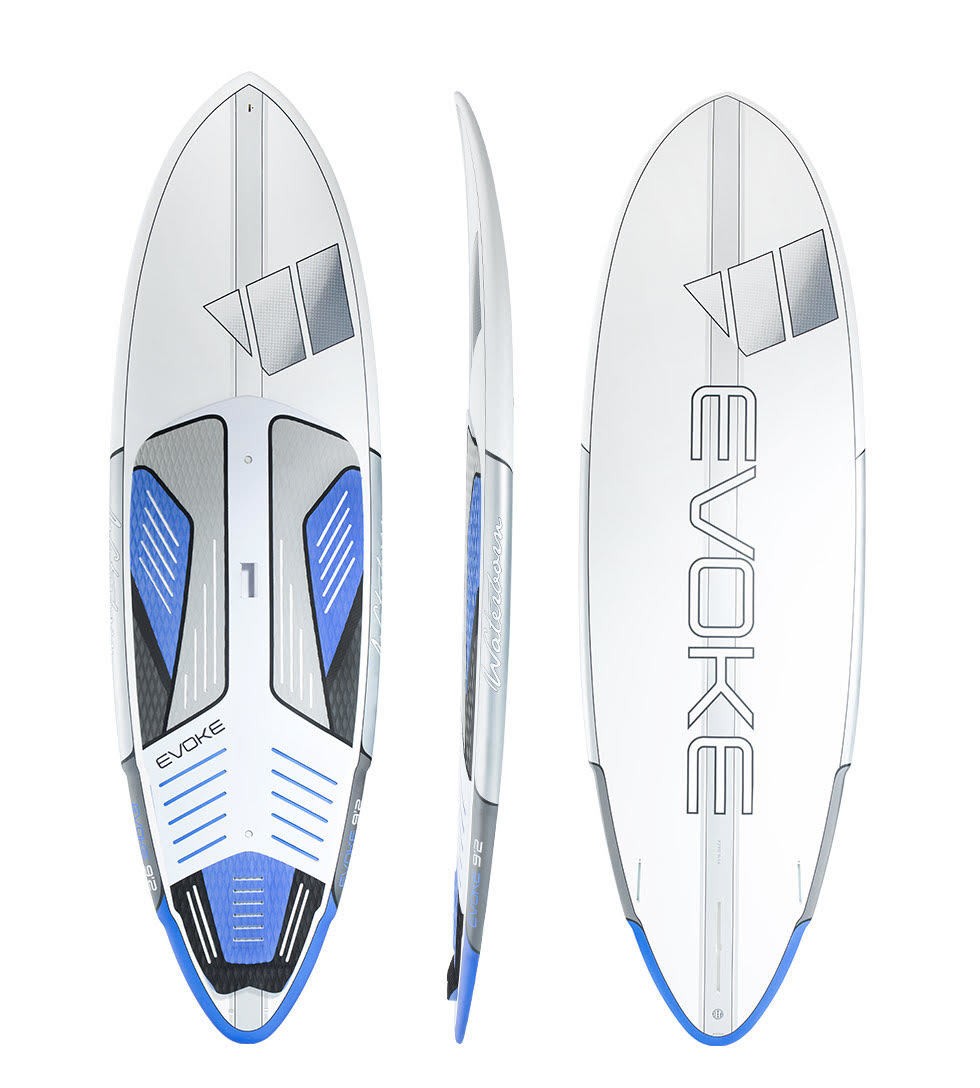 EVOKE ORIGINAL SUP - The Surfboard Warehouse Australia