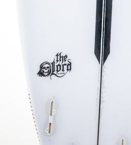 'THE LORD' BY RY CRAIKE - The Surfboard Warehouse Australia