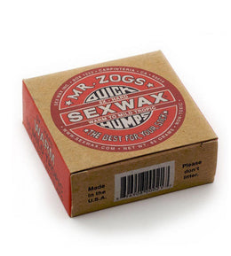 SEX WAX - QUICK HUMPS - The Surfboard Warehouse Australia