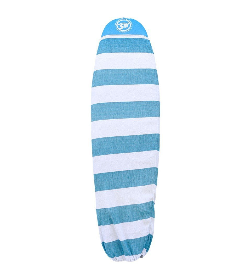 TSBW RECYCLED SUP SOCK - The Surfboard Warehouse Australia