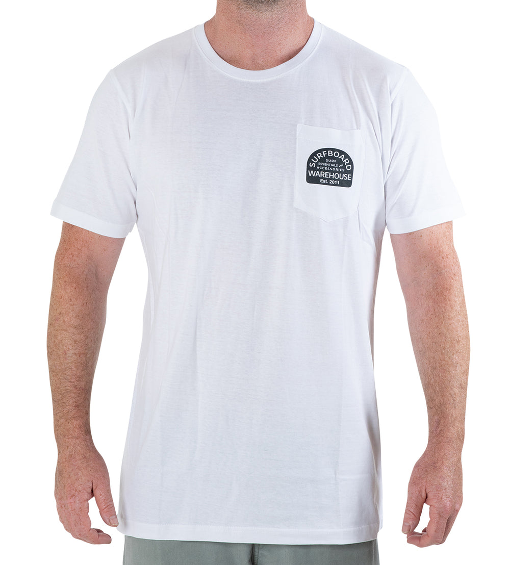 PALM BEACH SBW T-SHIRT