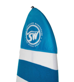 TSBW BOARD SOCK - The Surfboard Warehouse Australia