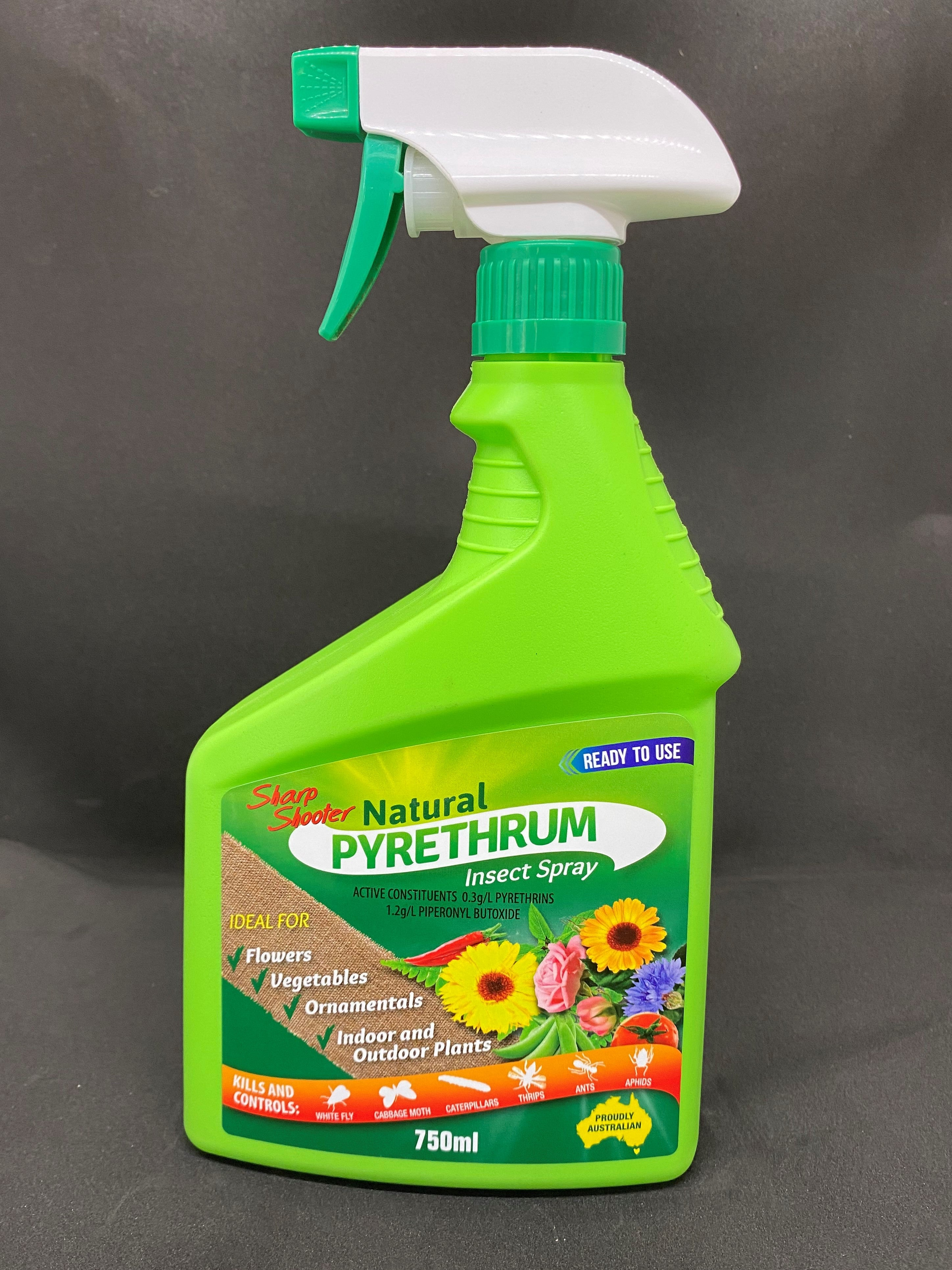 Bug and insect spray