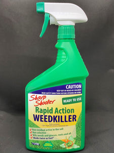 Weed Killer (Spray)