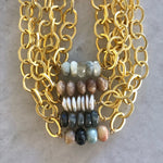 Short Stack Necklace