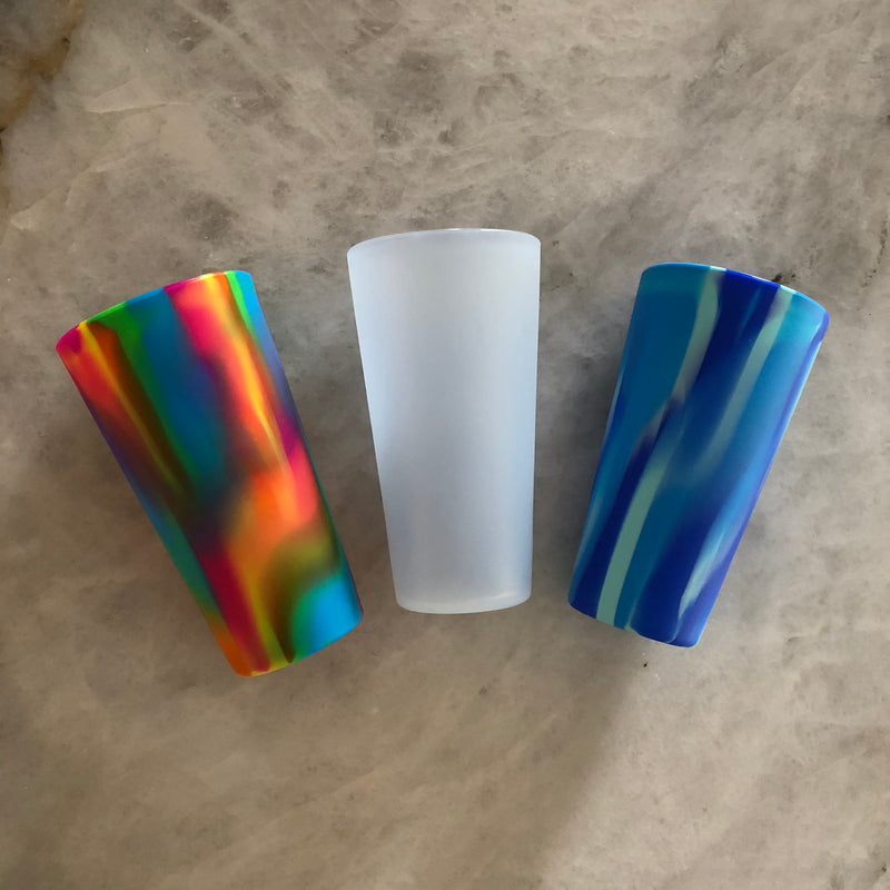 XL Silipint Silicone Cup