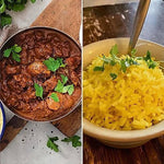 Bundle 6 - Beef Stifado & Lemon Rice