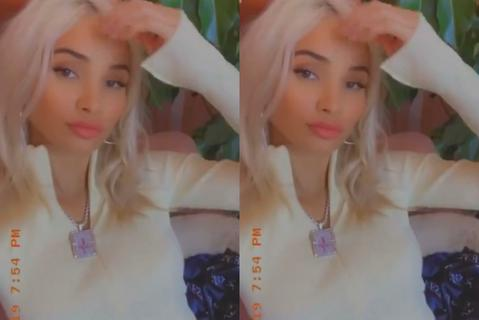Pia Mia | The Coco Raglan Top