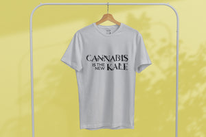 Cannabis is the New Kale T-Shirt