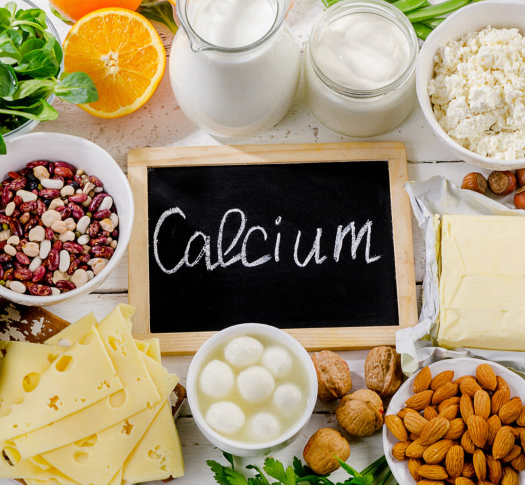 What is Calcium and How Does it Affect Us?