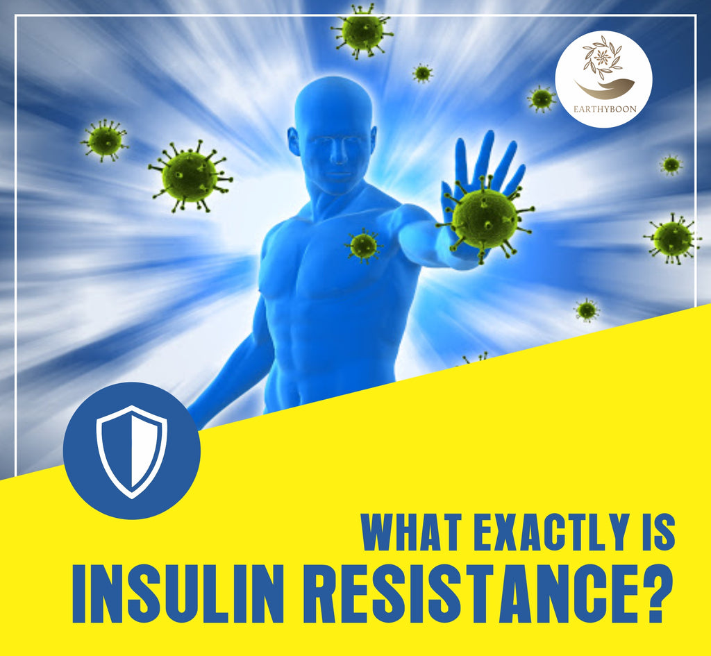 What exactly is Insulin Resistance?