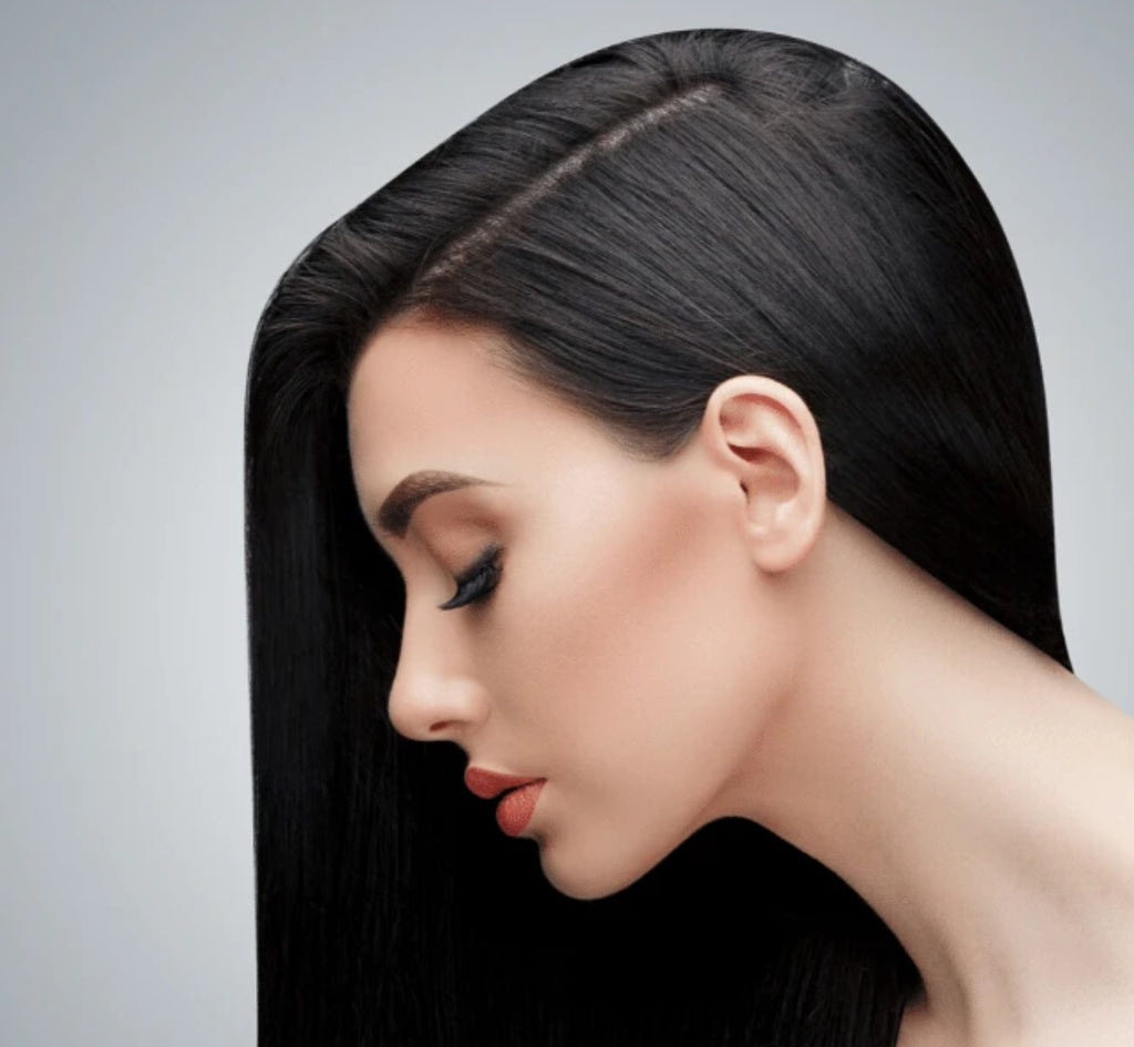 Keratin Treatment For Hair: Types, Benefits & Home Treatment