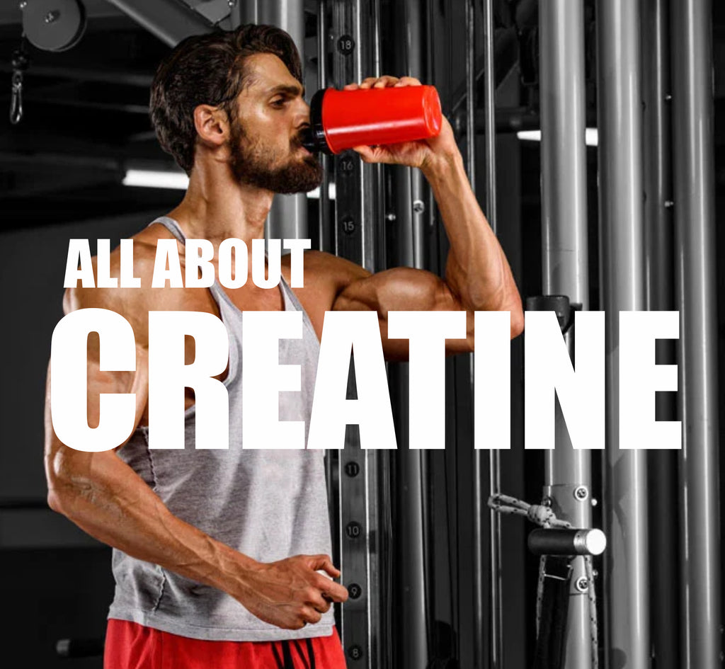 Leopard Nutrition Pure Creatine Monohydrate for Muscle Building (250 gm)