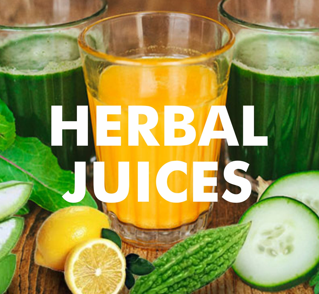 Reasons to Drink Fresh Herbal Juices That Your Ayurvedic Doctor Would Tell You