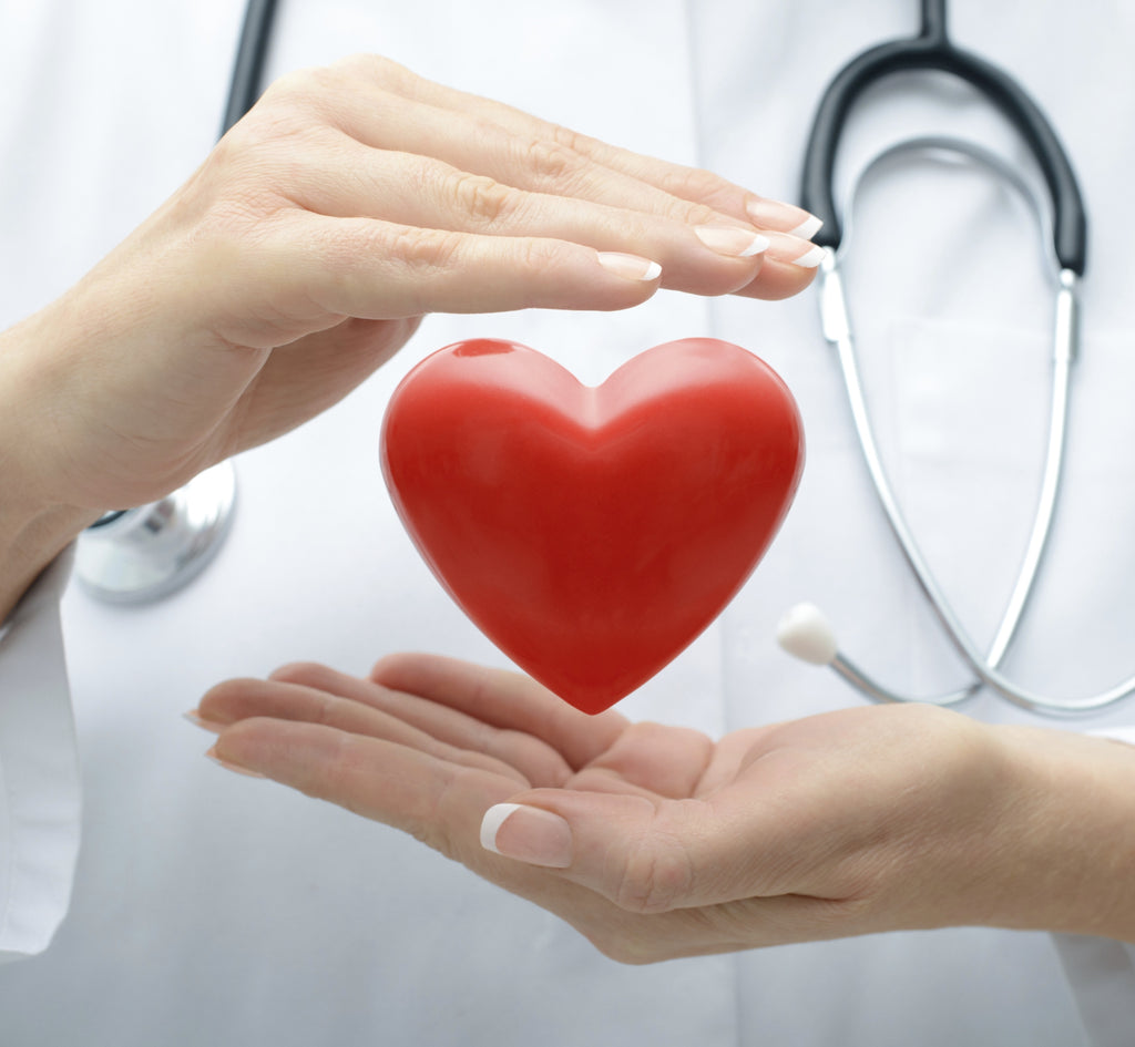 Everything You Need To Know About Taking Care Of Your Heart