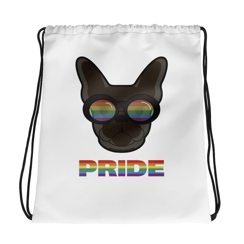 Pride - Drawstring bag