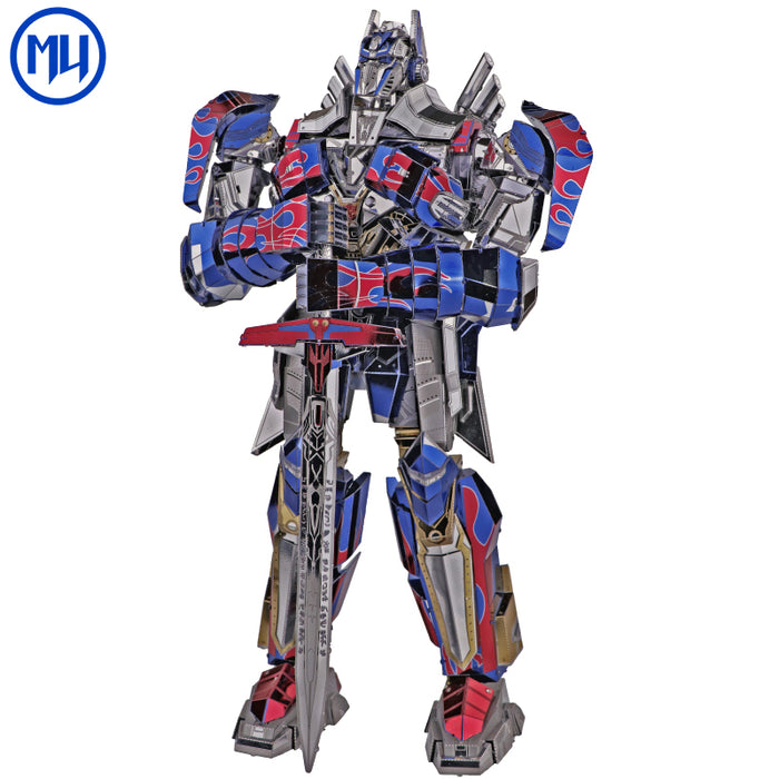 YM-L040-T5 Optimus Prime