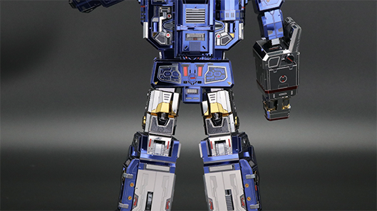 YM-L047-G1 Soundwave