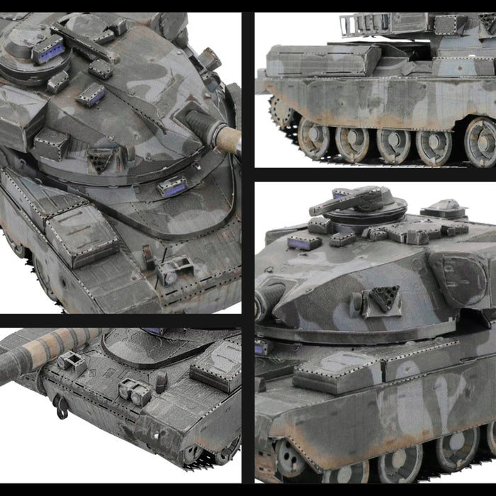 YM-N070-Cheifitan Main Battle Tank