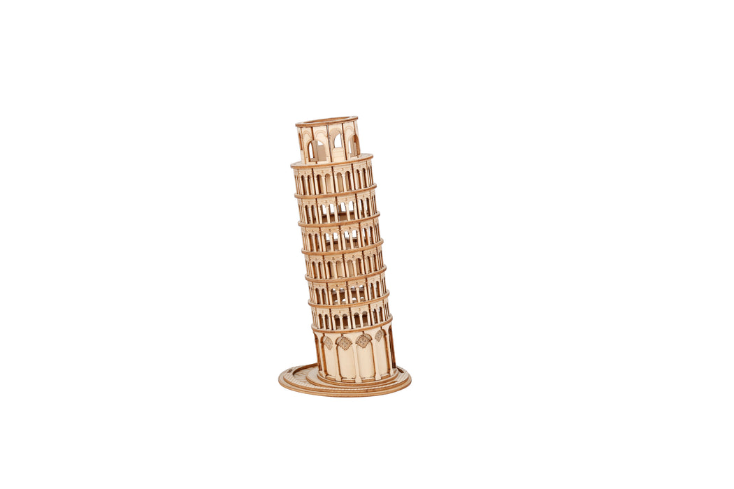 RT-TG304-Leaning Tower of Pisa