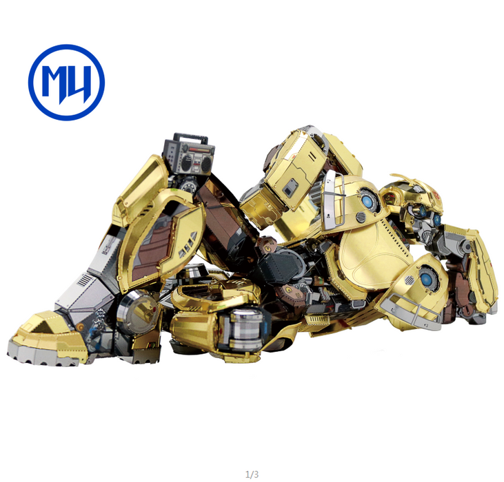 YM-L066 Bumblebee movie style