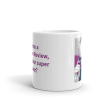 Load image into Gallery viewer, 'What's your super power' Mug