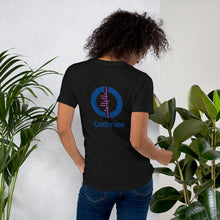 Load image into Gallery viewer, Limited Edition! Anne Anderson Walk Short-Sleeve Unisex T-Shirt