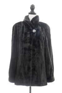 Blackglama Ranch Mink Coat